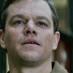"""Hereafter"" with Matt Damon"