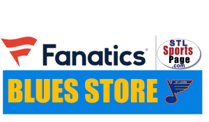 Blues store icon