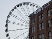Drury is close to Wheel
