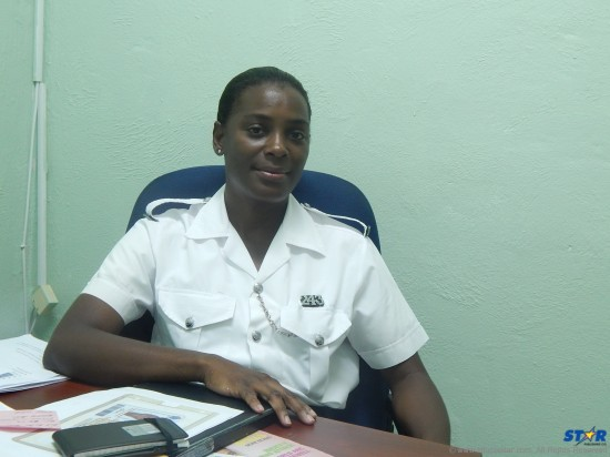 Police Welfare Association President Rubinia Joseph says any cutbacks in law enforcement will adversely affect policing here in Saint Lucia.