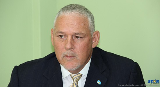UWP Leader Allen Chastanet: Would it have served him better had he offered from the get-go, proof of what he said about the economy?