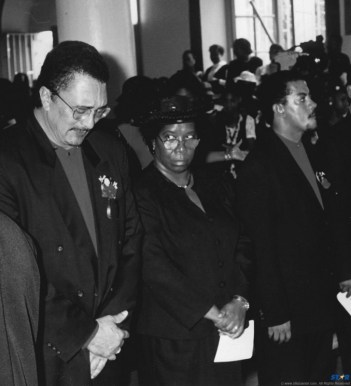 Back in 1998 prime minister Kenny Anthony and his Cabinet colleagues mourned the passing of Kenneth David John and vowed to pay the hero a fitting tribute. Seventeen years later it would take the courage of the MP for Babonneau, Alvina Reynolds, to inspire memorializing John.