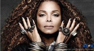 Janet Jackson's Unbreakable
