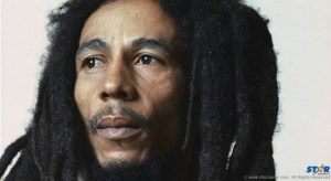 The Legendary Bob Marley