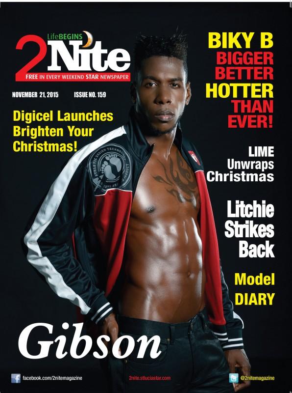 2Nite Magazine Issue no. 159 November 21st, 2015
