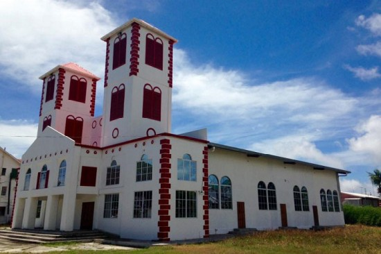 Church used by American death cult leader Jim Jones to reopen in Guyana