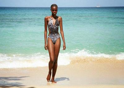 Kittisha Doyle 19 - from Grenada.