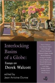 Interlocking Basins of a Globe - Derek Walcott