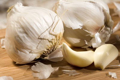 GARLIC ~ one of the powerful anti inflammatory foods