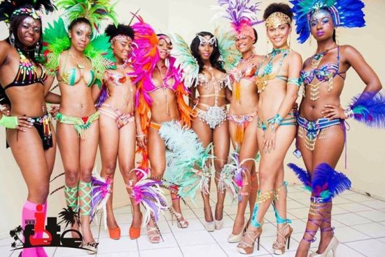 Health Advisory for 2016 Carnival Season