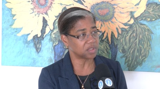 Recently, Minister for Health and Wellness, Senator Mary Isaac disclosed that the government is aware of the acute situation regarding the over-use of the dialysis machines.