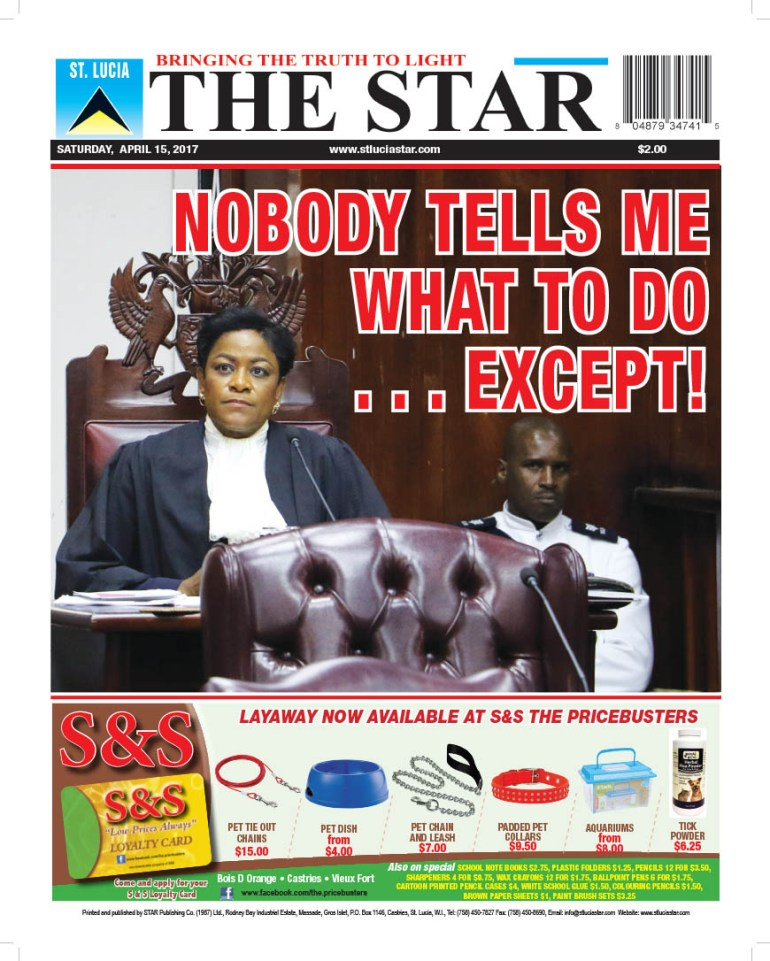 Star-Newspaper