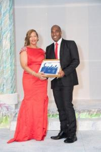 Platinum Team Member - Butler - Wilbert Thompson