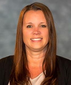 Port St Lucie City Councilwoman Shannon Martin