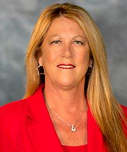Councilwoman Stephanie Morgan District 1