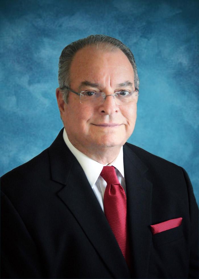 Michael Bernard