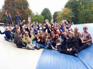 Besuch Kettler Hof im September 2017