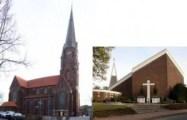 Kirchen St.Vitus Olfen