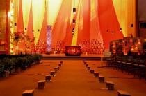 Taize Kirche