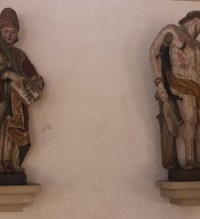 Heilige Fabian & Sebastian
