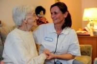 Pflege in St. Josef: Von Mensch zu Mensch