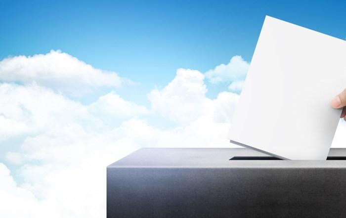 SLC & Board of Elders Elections