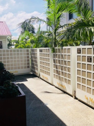 Columbarium Area2