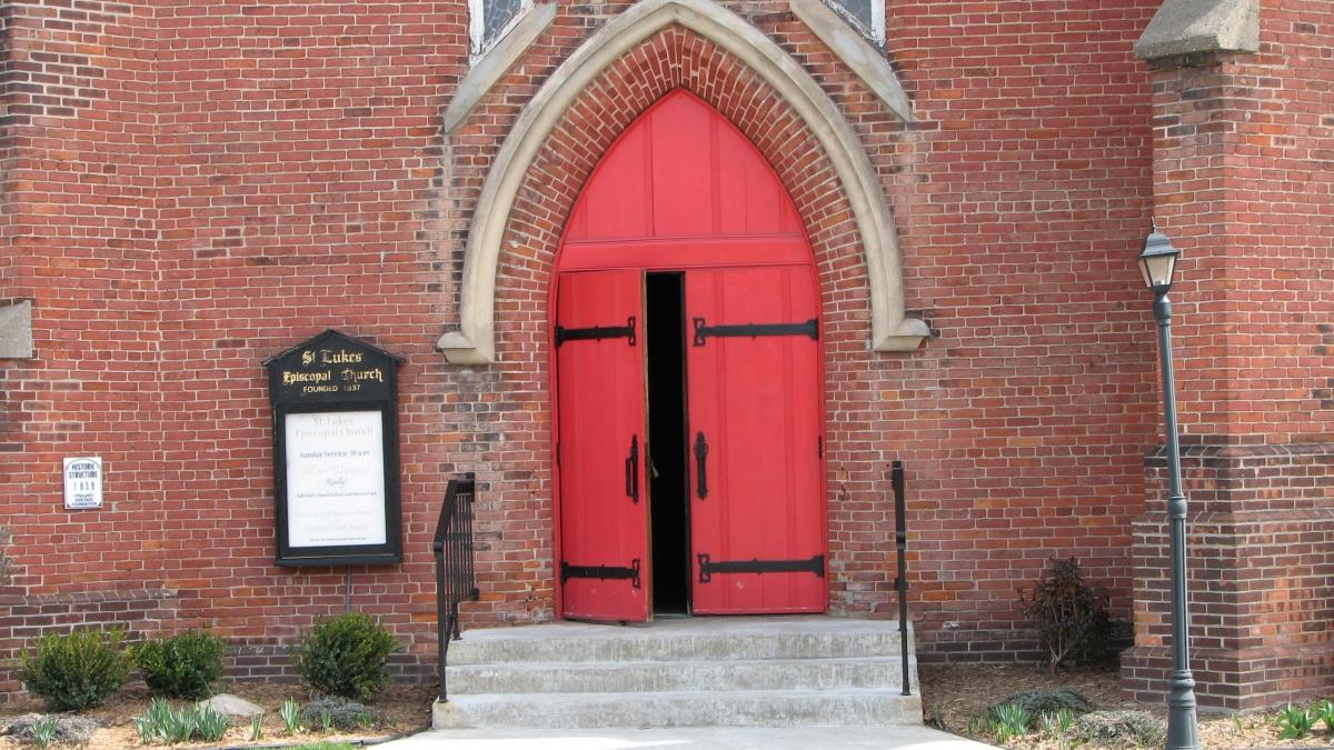 St Lukes Img4472 St Lukes Episcopal Church