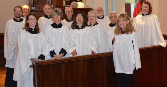 2015 Choir 3