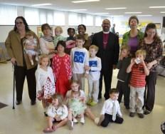 ChurchSchool