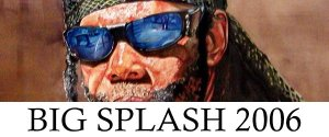 Big Splash 2006