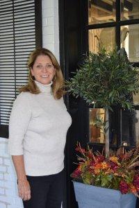 Florine Porter at St Louis Bridge Center 151017