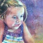 Gabriele Baber My Sunshine