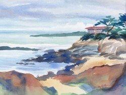 Santa Cruz by M Edler