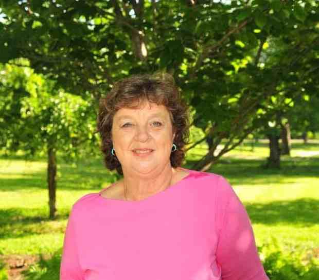 associate Janet Ziegler
