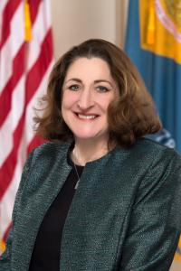 Representative Debra Heffernan