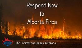 Alberta-fires