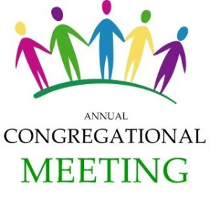 annual meeting 1