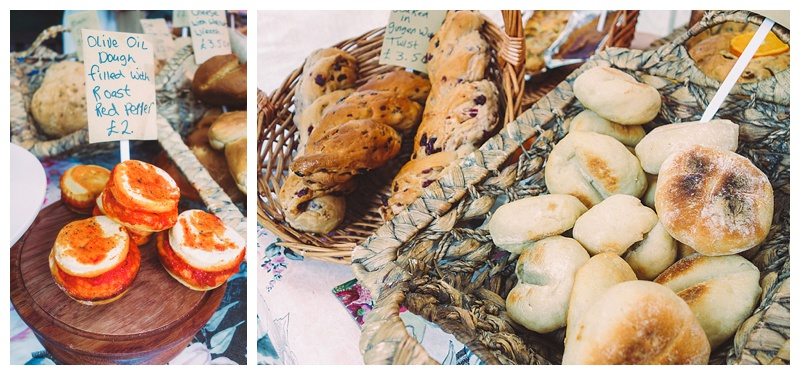 Sedbergh Food and Drink Festival Market