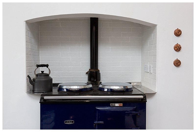 Your Self Catering Kitchen