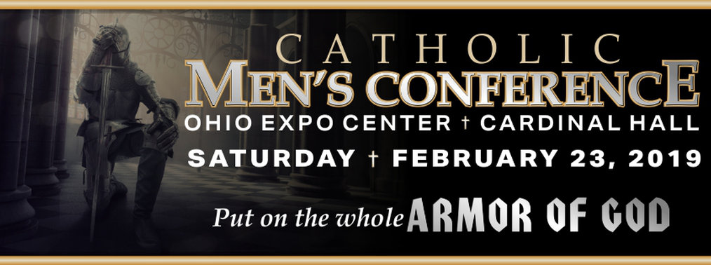 Columbus Catholic Men's Conference
