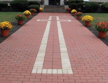Brick Walkway3