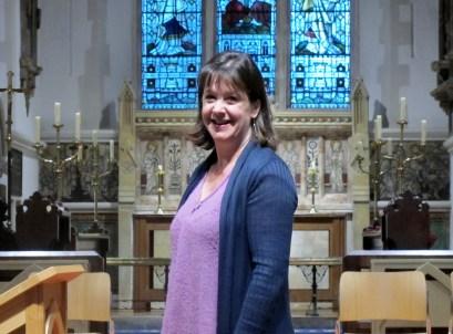 Julie Partridge