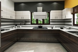 MODULAR KITCHEN DESIGNS CHANGANASSERY