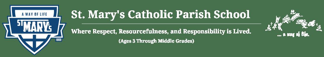 St. Mary's & St. Roses' Catholic School