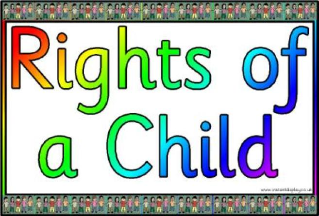 childrights