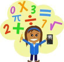 Maths web
