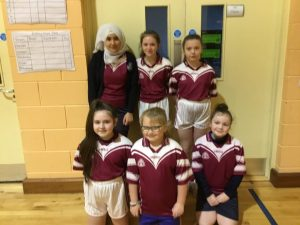 St Malachy's PS Carnaget