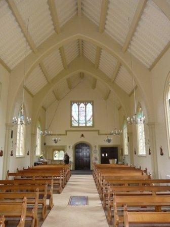 Photos of the Church (6)