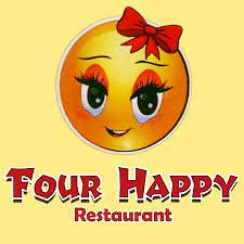 4 Happy Restaurant